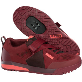 ION Rascal Shoes Unisex ruby rad